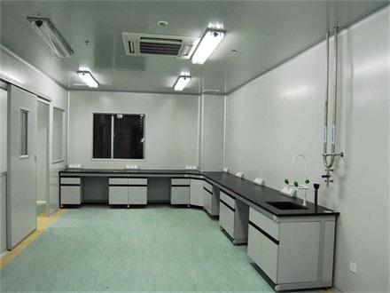 细胞实验室设计