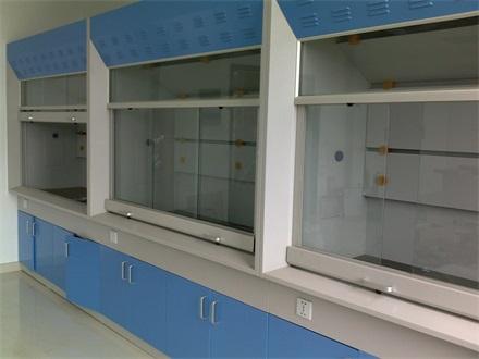 钢木中央实验台