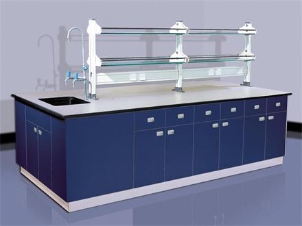 实验室家具配套解决方案